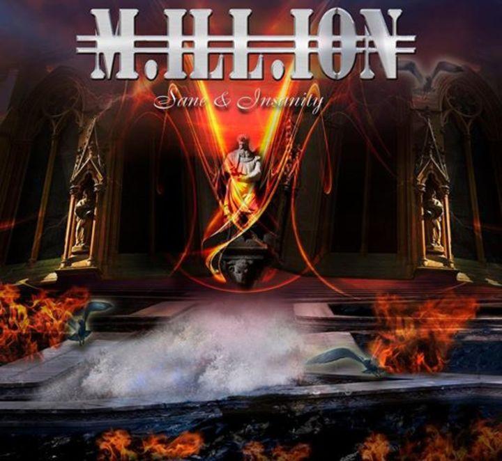 Million Band Tour Dates