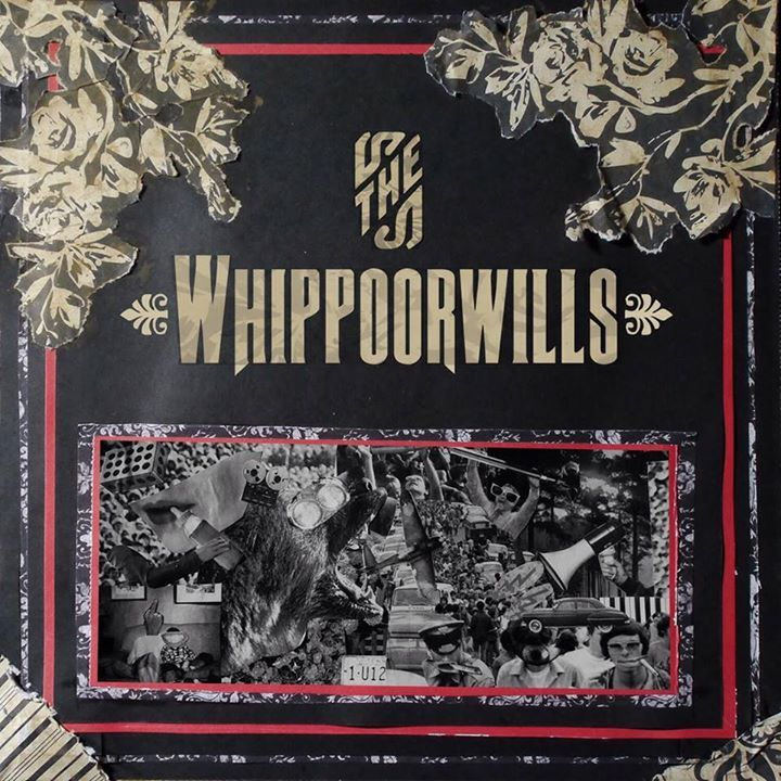 The Whippoorwills Tour Dates