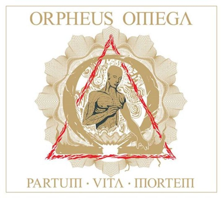 Orpheus Omega Tour Dates