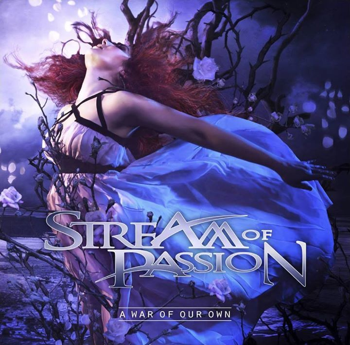 Stream of Passion Tour Dates