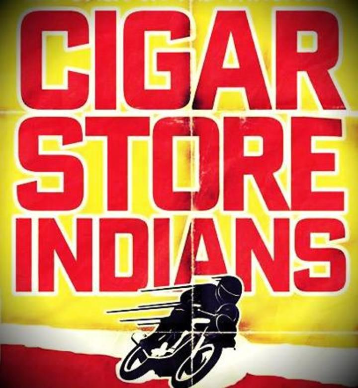 Cigar Store Indians Tour Dates
