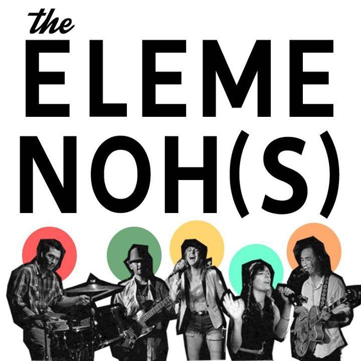 The Elemenohs Tour Dates