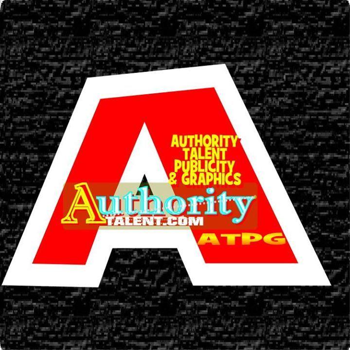 Authority Talent Publicity & Graphics + Intern Central Tour Dates