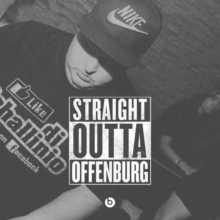 DJ Schallinio Tour Dates
