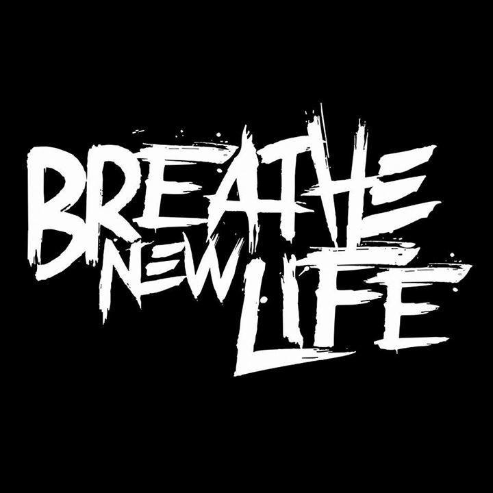 Breathe New Life Tour Dates