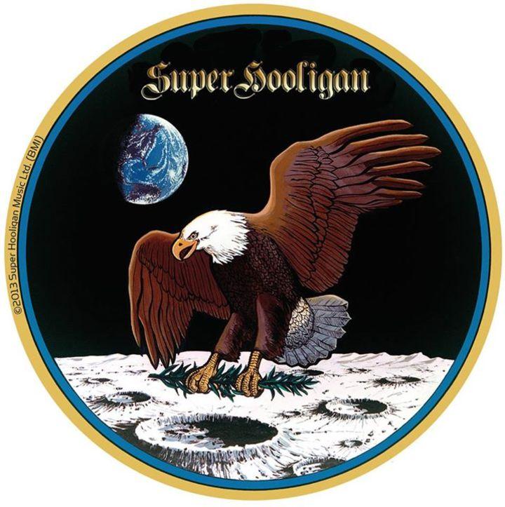 Super Hooligan Tour Dates