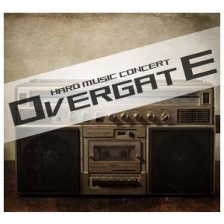 Overgate Bologna (hard music concert) Tour Dates