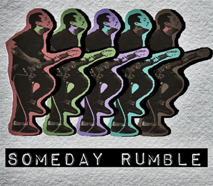 Someday Rumble Tour Dates