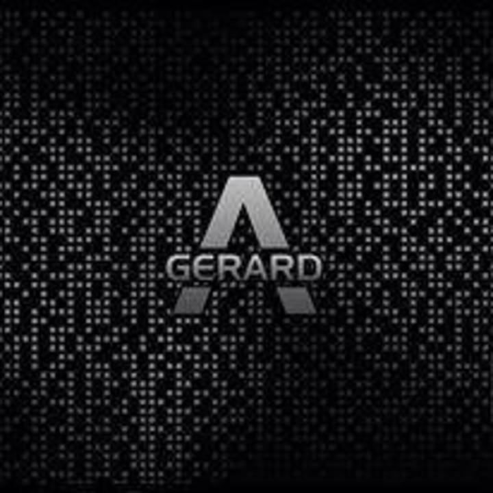 Gerard A Tour Dates