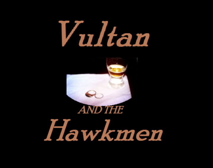 Vultan and the Hawkmen Tour Dates