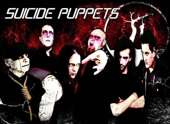 Suicide Puppets Tour Dates