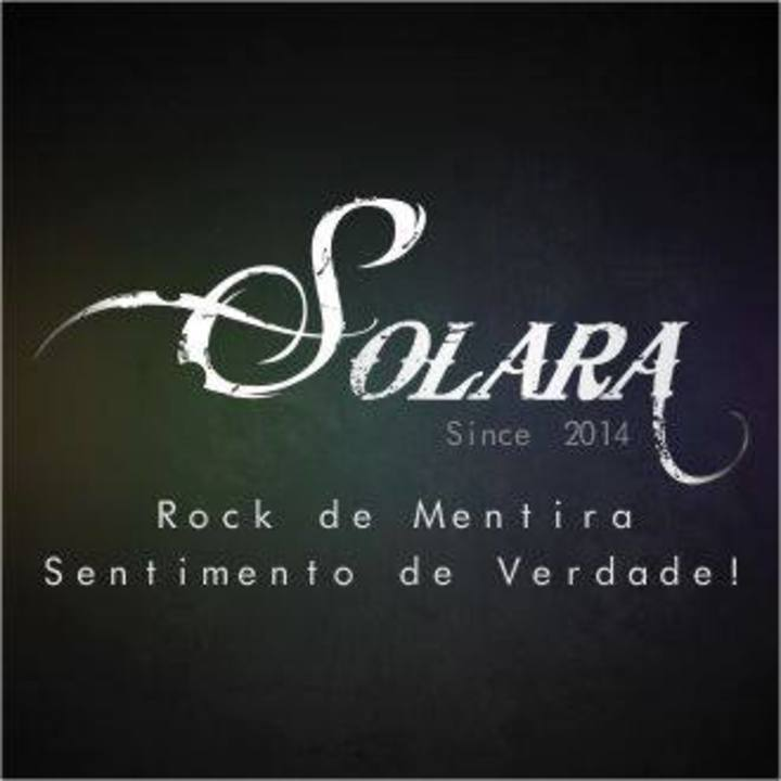 Solara Tour Dates