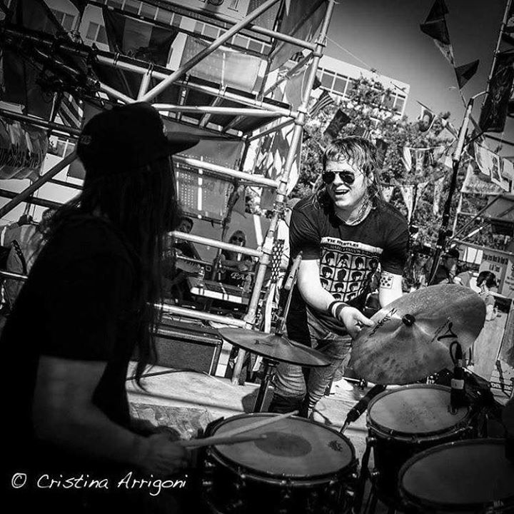 Terry McDermott Music Tour Dates