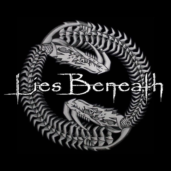 Lies Beneath Tour Dates