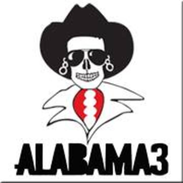 The  Alabama 3 Tour Dates