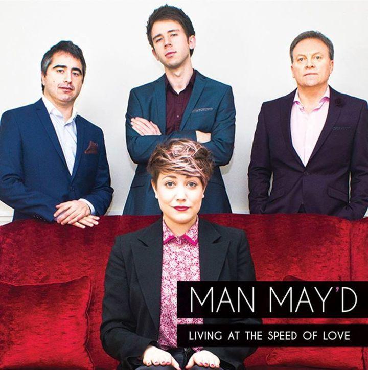 Man May'd Tour Dates
