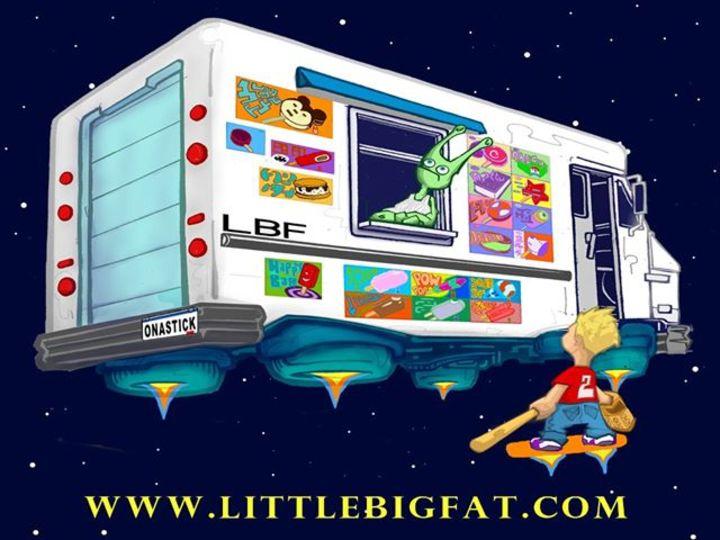 Little Big Fat Tour Dates