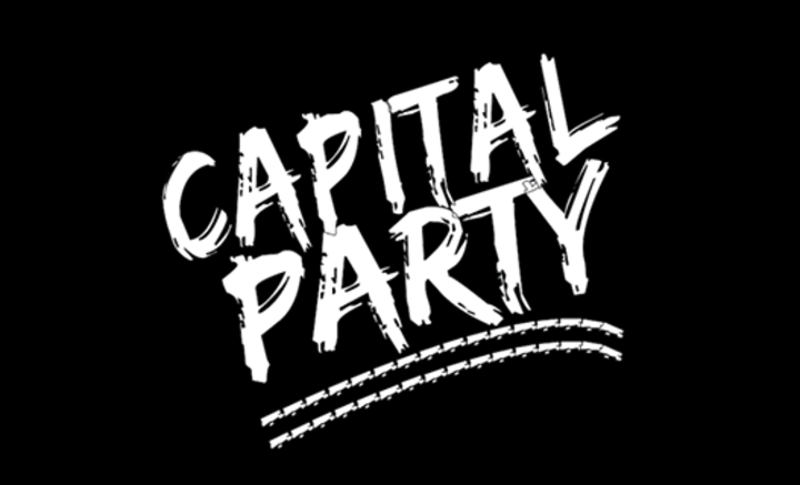 Capital Party Tour Dates