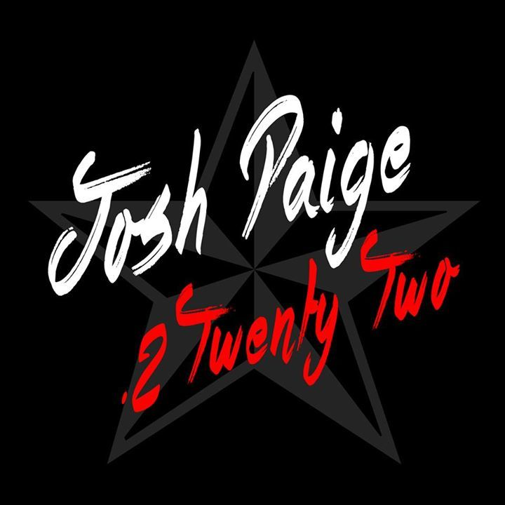 Joshua Paige and American Red Tour Dates