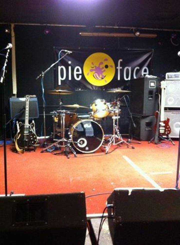Pieface: Small Faces, Faces & Humble Pie Tribute Band Tour Dates