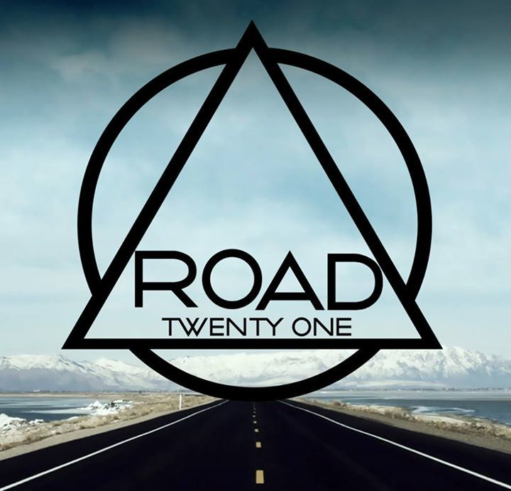 Road 21 Tour Dates