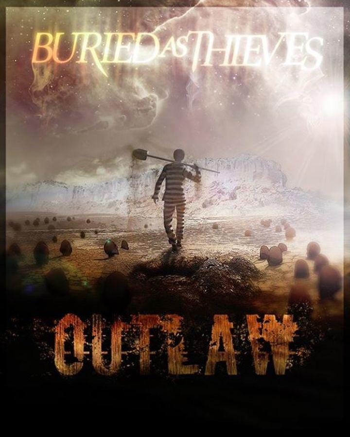 Buried as Thieves Tour Dates