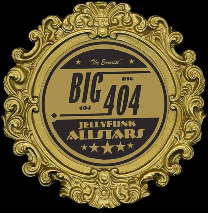 BIG 404 Tour Dates