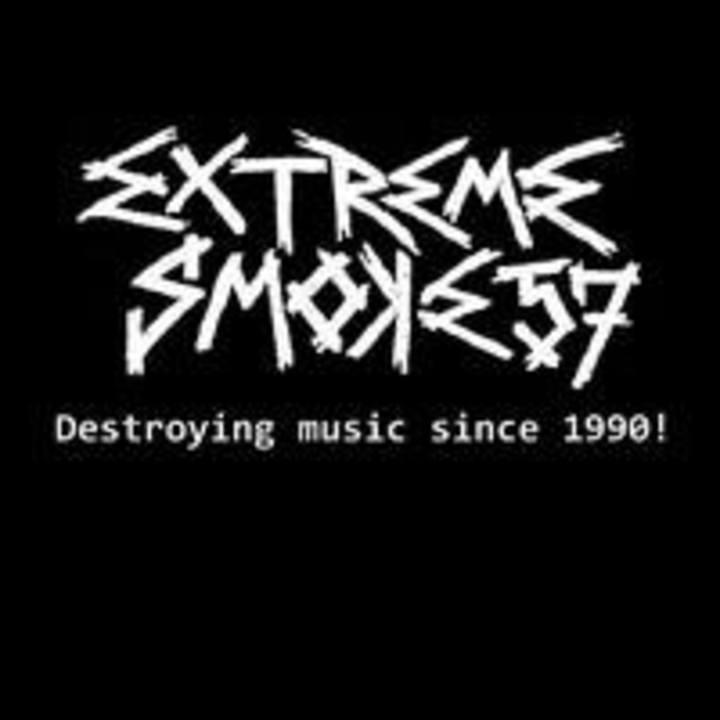 Extreme Smoke 57 Tour Dates