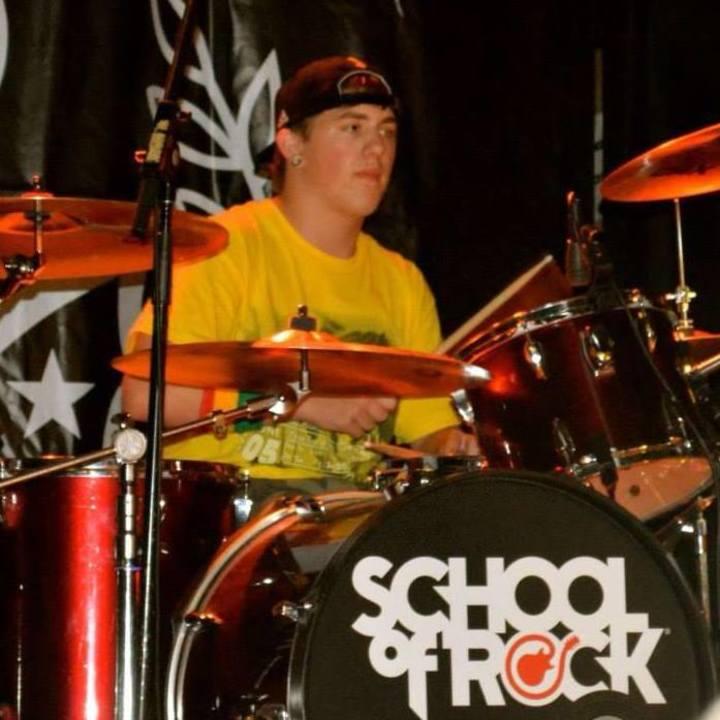 James Scholle Tour Dates
