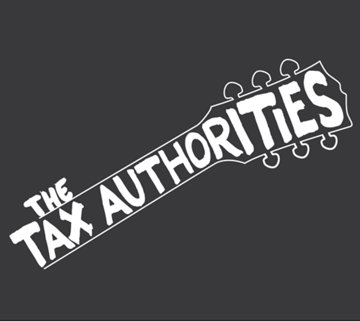 The Tax Authorities Tour Dates