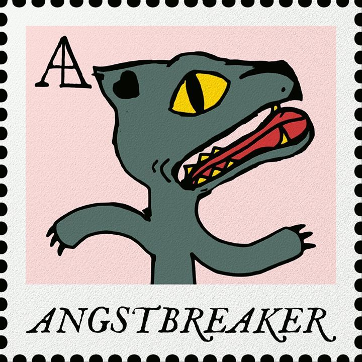 Angstbreaker Tour Dates
