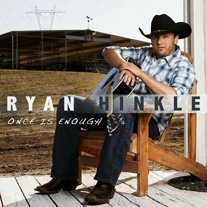 Ryan Hinkle Tour Dates