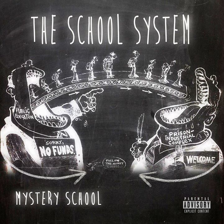 The School System Tour Dates