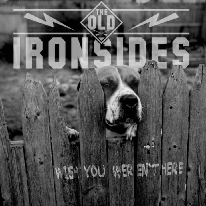 The old ironsides Tour Dates
