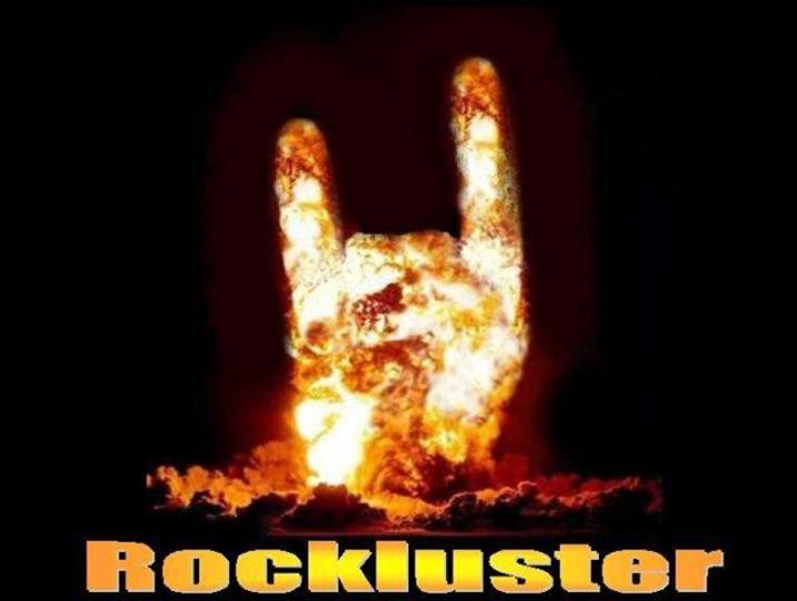 RockLuster Tour Dates