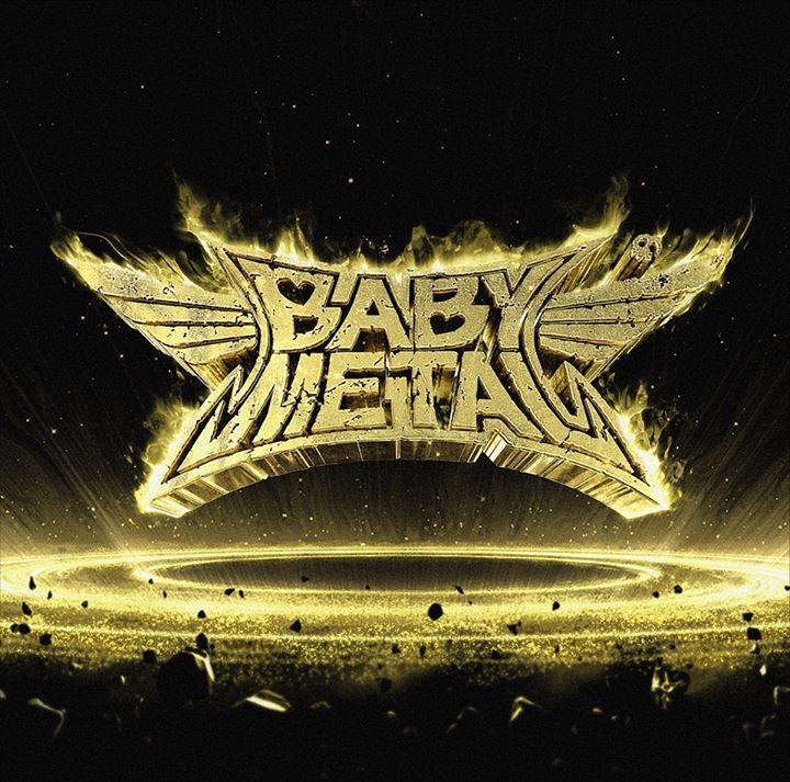 BABYMETAL @ The O2 - London, United Kingdom