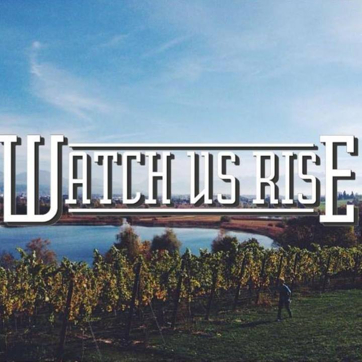 WATCH US RISE Tour Dates