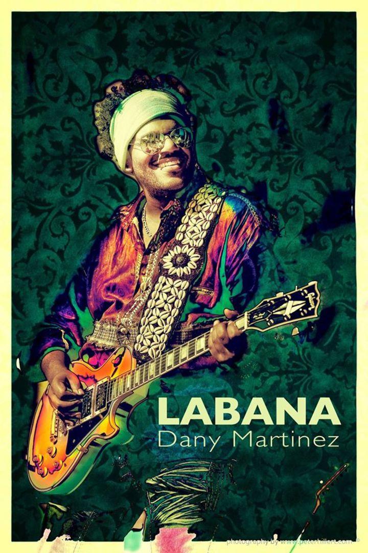 LABANA Tour Dates