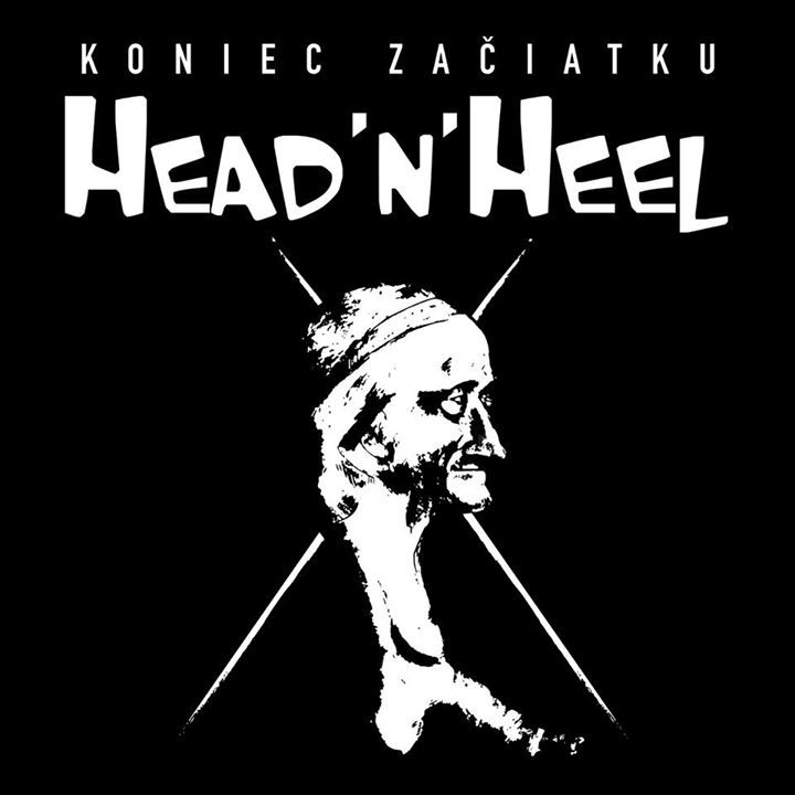 Head 'n' Heel Tour Dates