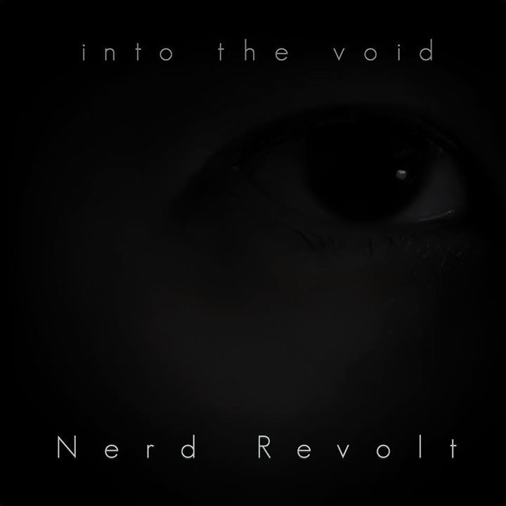 NERD REVOLT Tour Dates