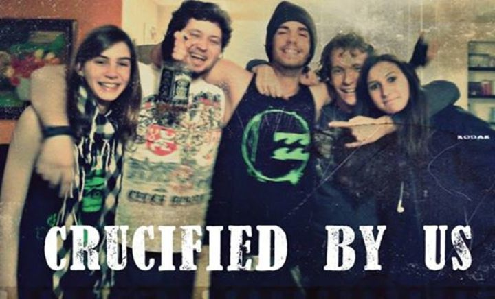 Crucified By Us Tour Dates