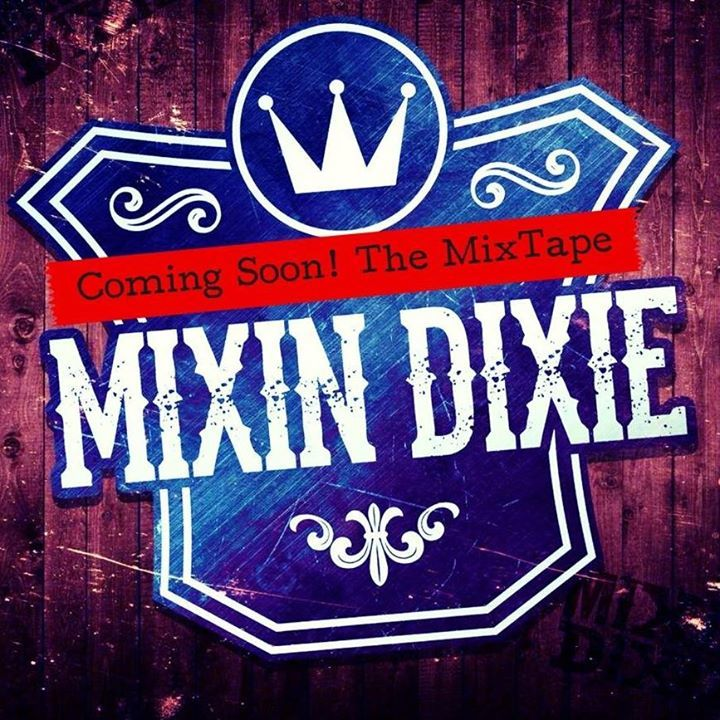 Mixin Dixie Tour Dates