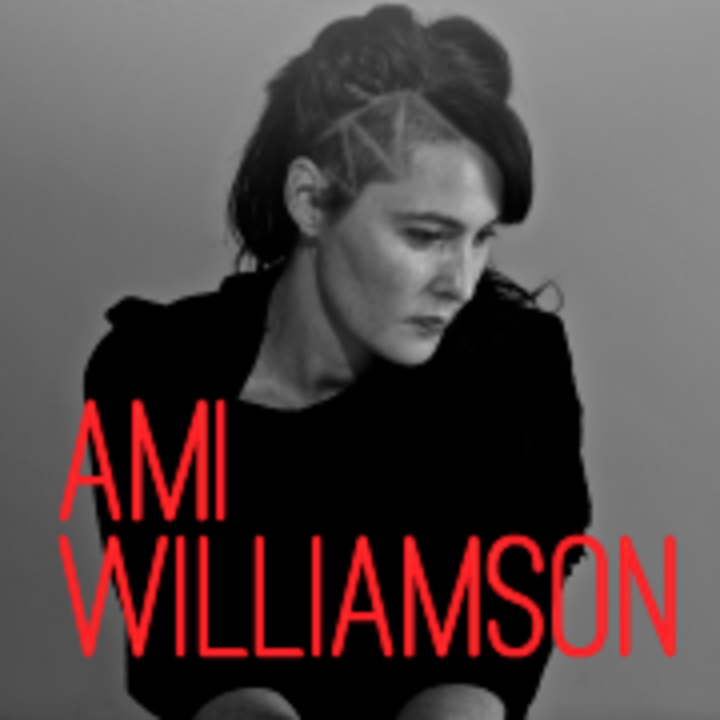 Ami Williamson Tour Dates