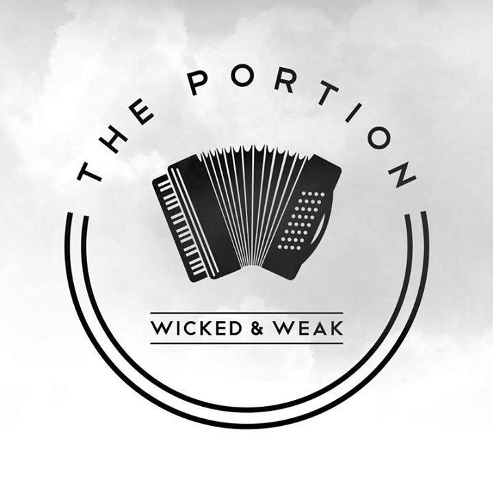 The Portion Tour Dates