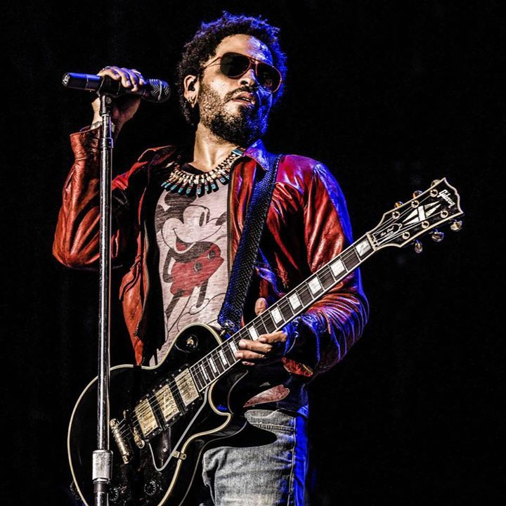 Lenny Kravitz Tour Dates