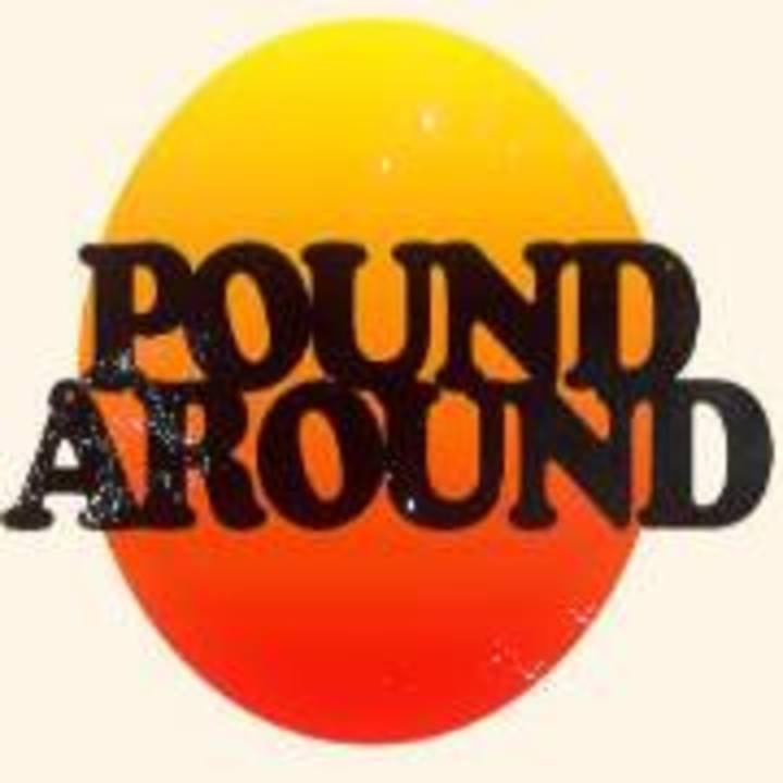 Poundaround Tour Dates