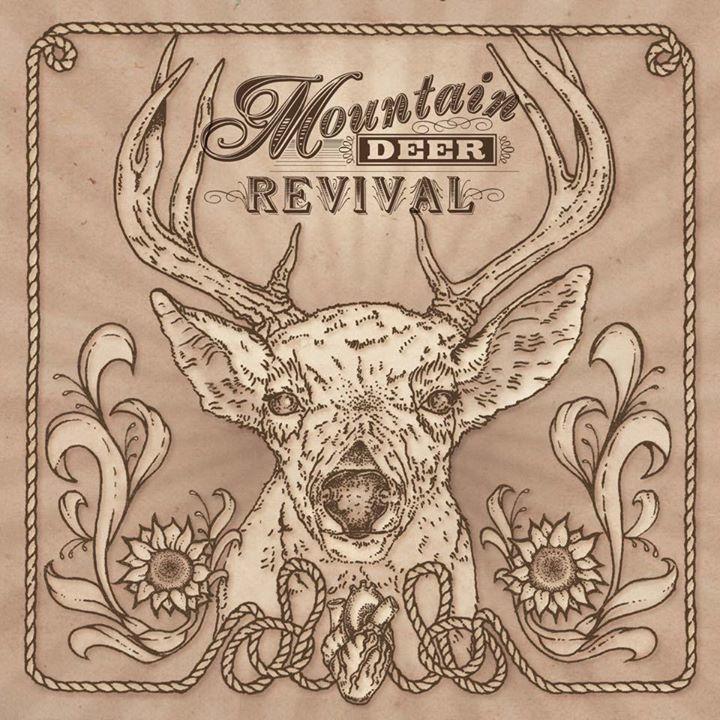 Mountain Deer Revival @ The Port of Wichita - Wichita, KS