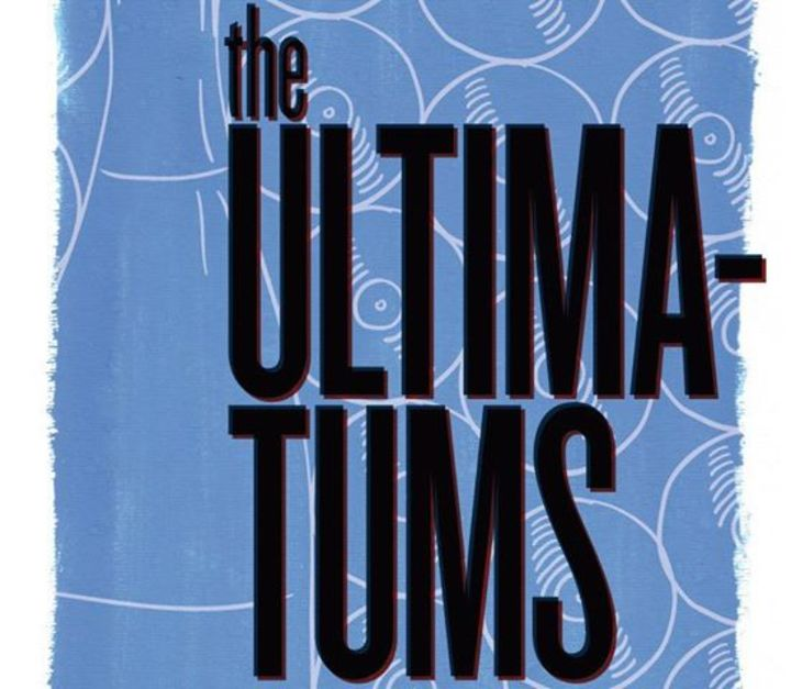 The Ultimatums Tour Dates