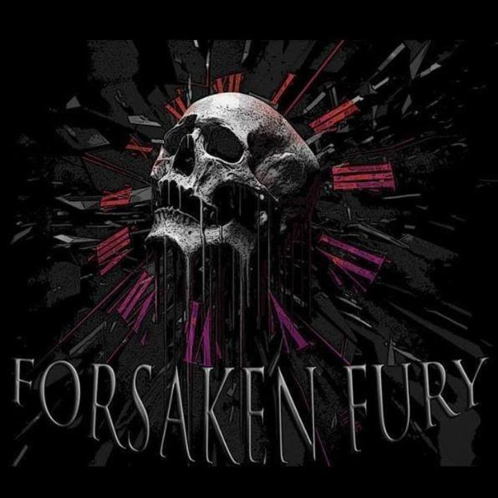 Forsaken Fury Tour Dates