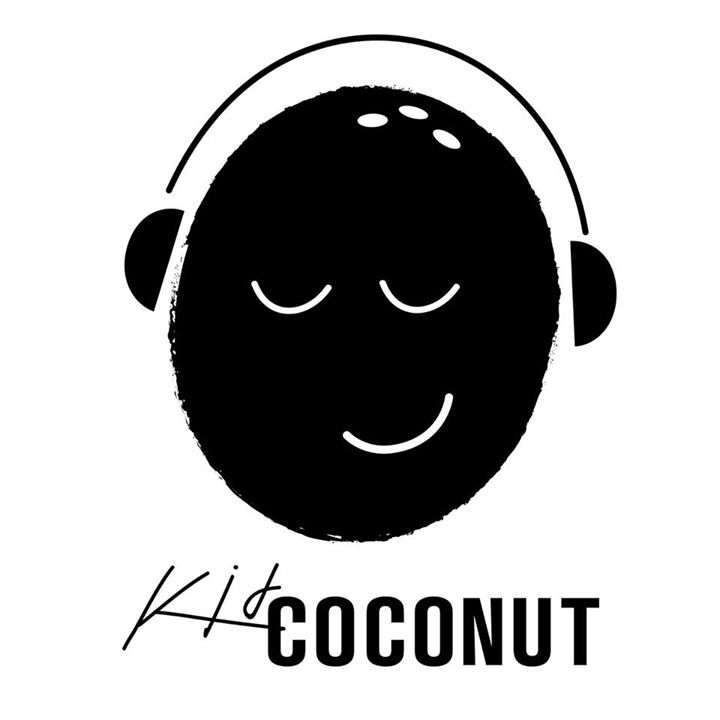 Kid Coconut Tour Dates